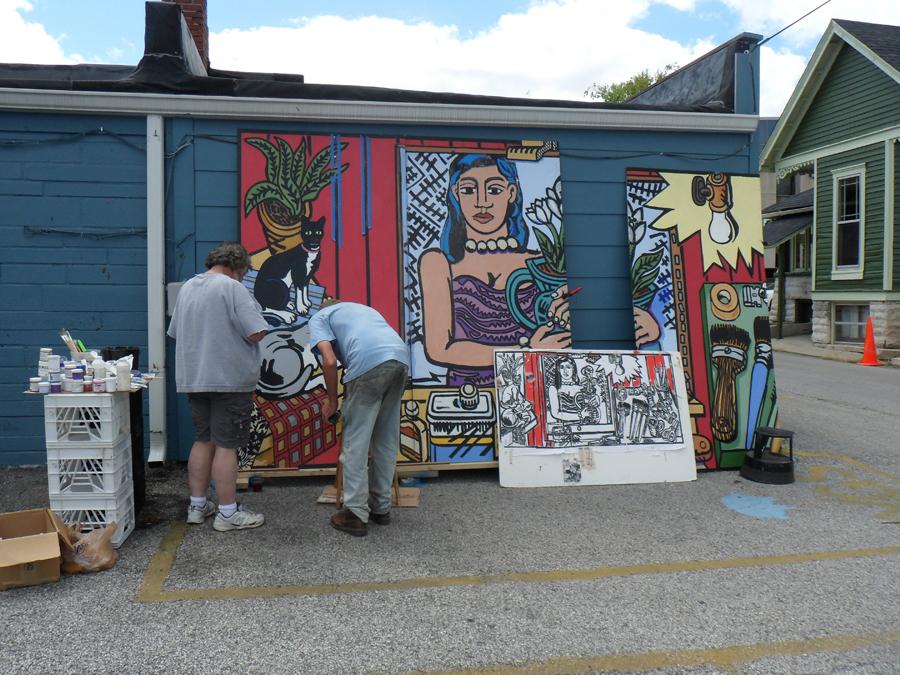 6 john wilson and jim sampson painting.jpg