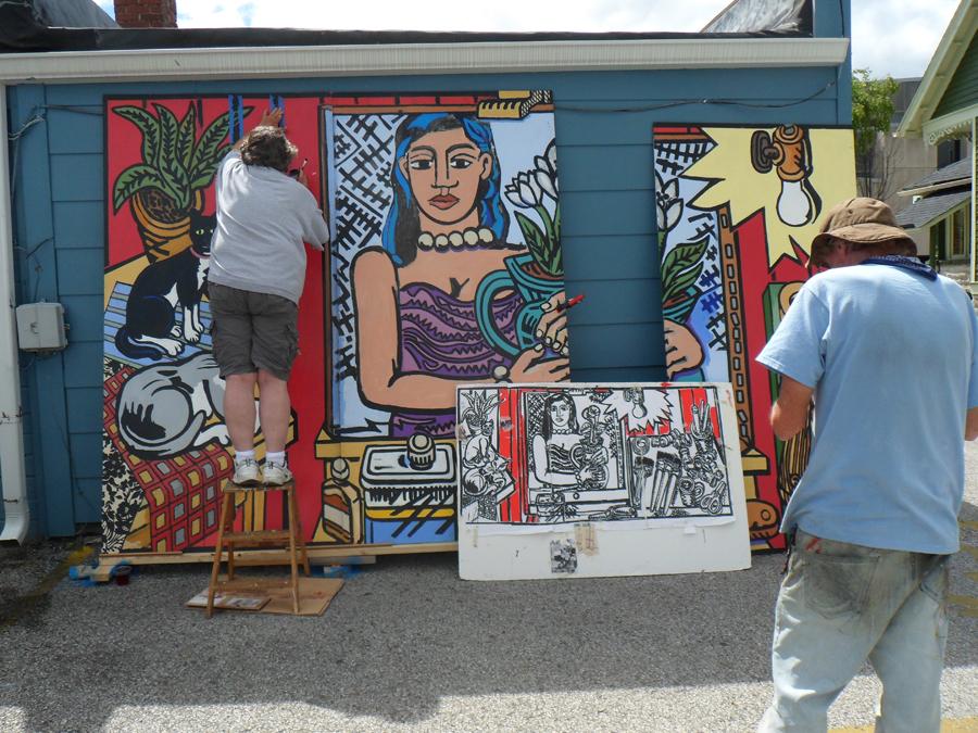 11 john wilson and jim sampson painting.jpg