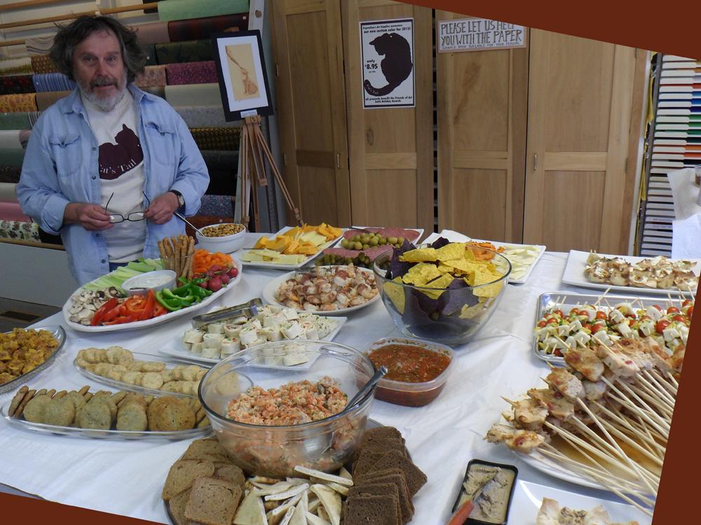 4 John with buffet.jpg