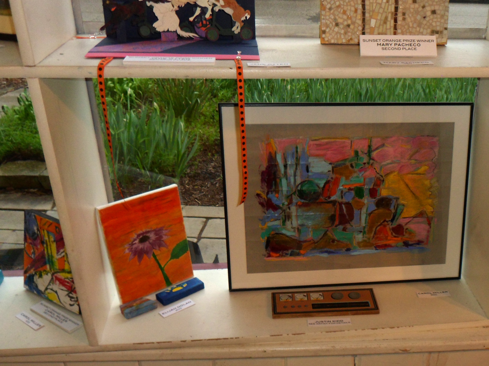 reduced Artwork in window Carol Miller.jpg