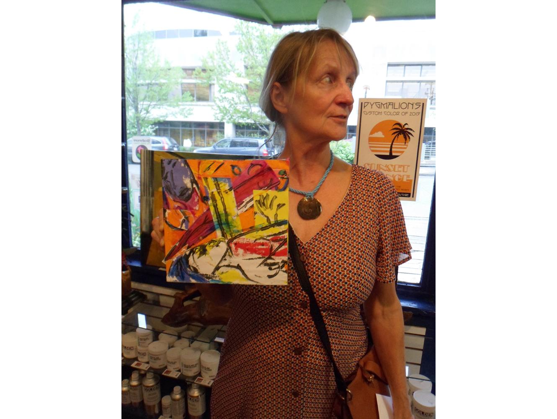 canvas reduced Carol Miller with artwork.jpg