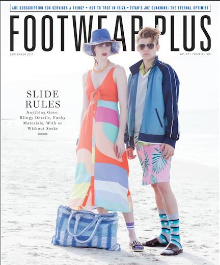 Footwear Plus September 2017