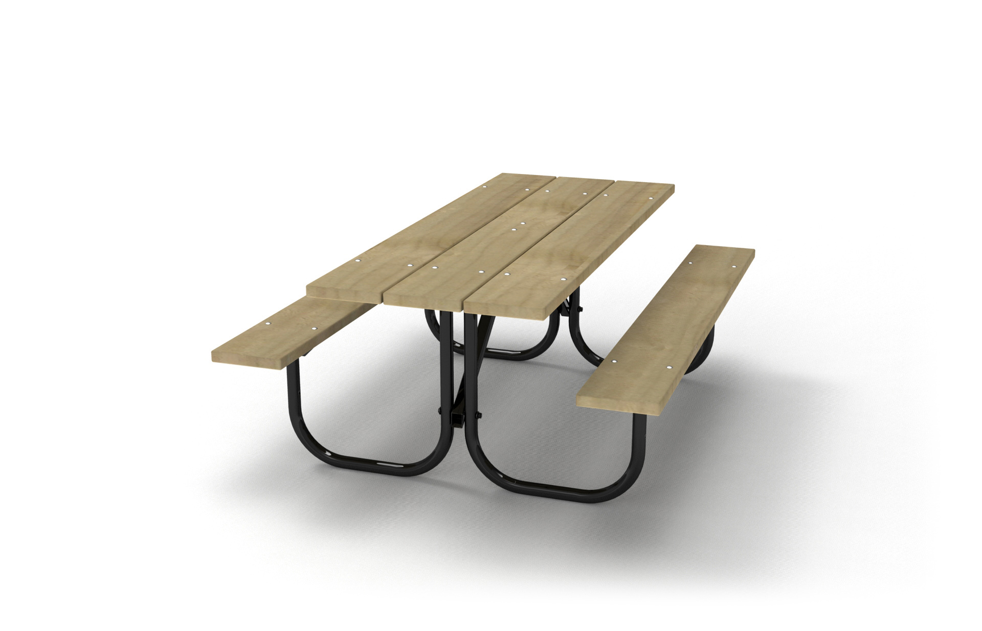 New Age Model Picnic Table