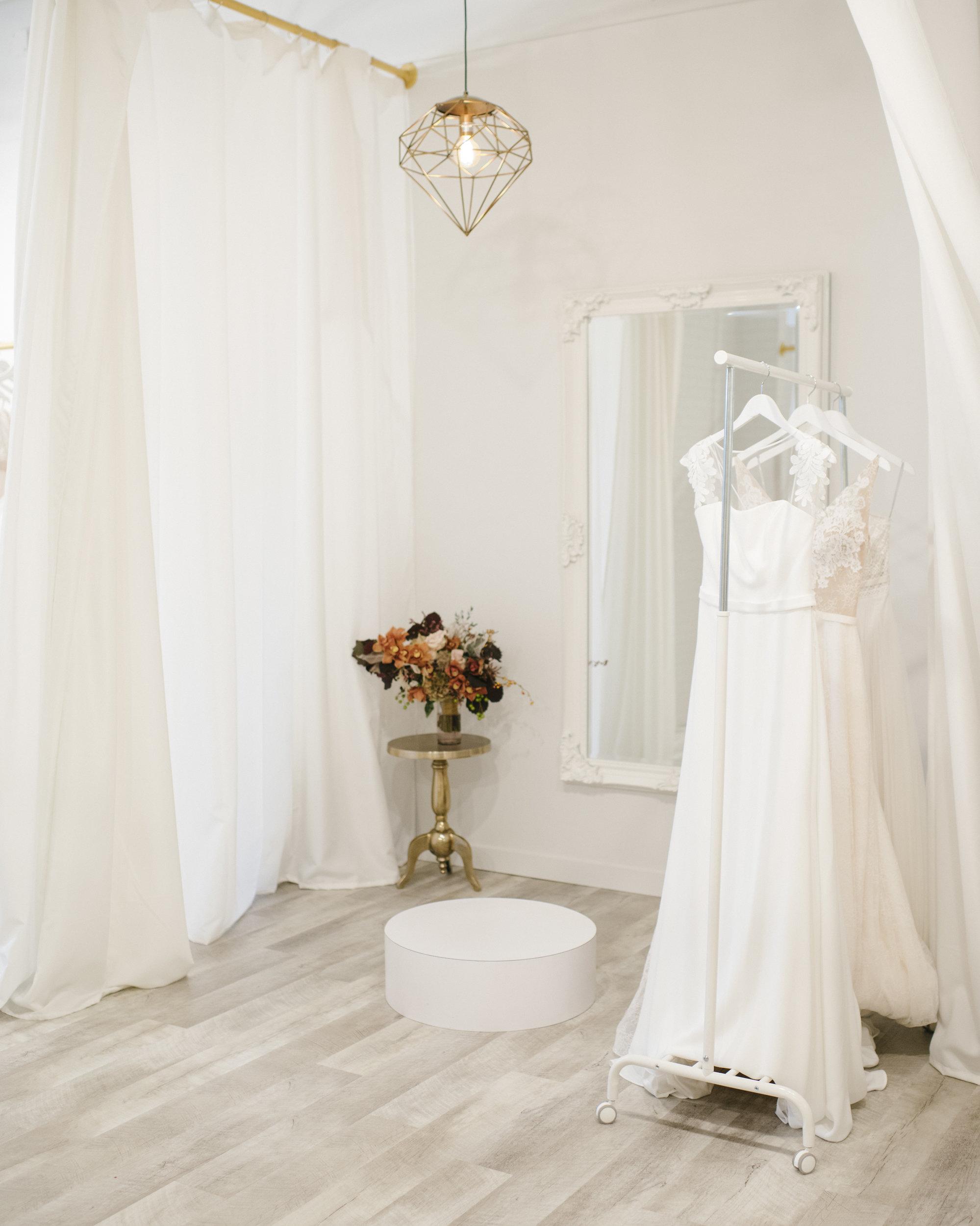 The Bridal Boutique Edmonton