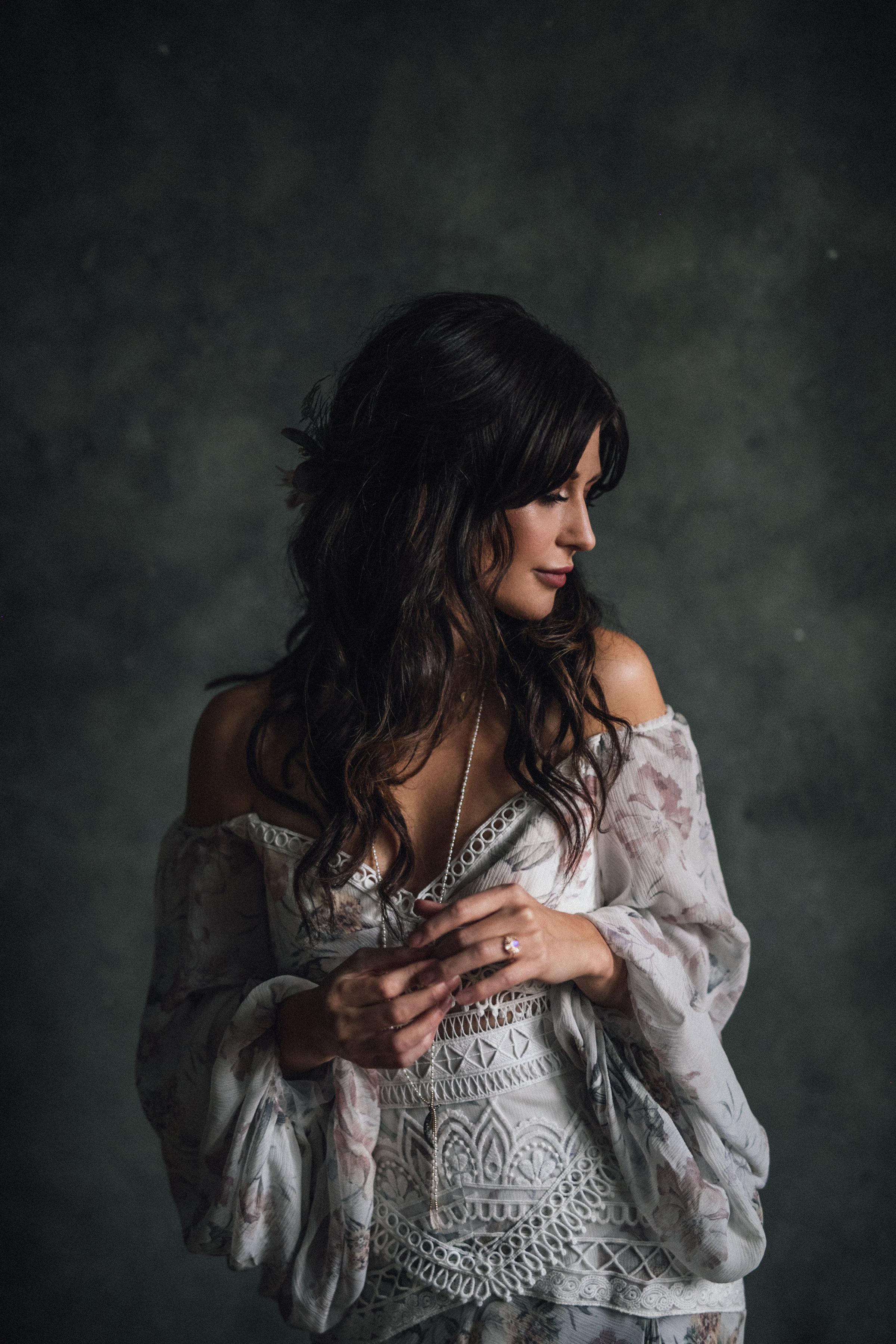 "Rue De Seine ""Nahla"" || Nicole Ashley Photography"