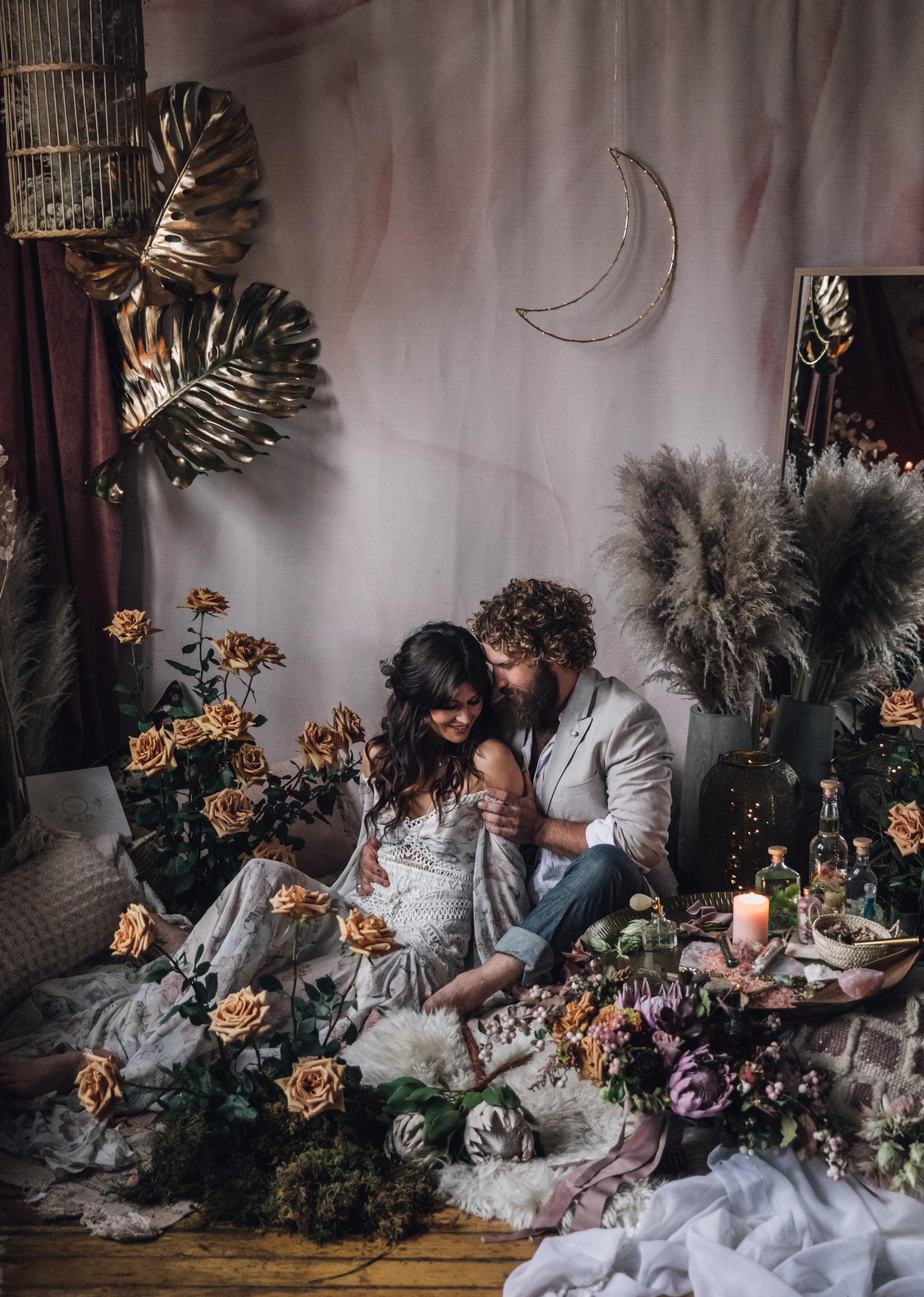 Floral Design + Set Design || Fabloomosity