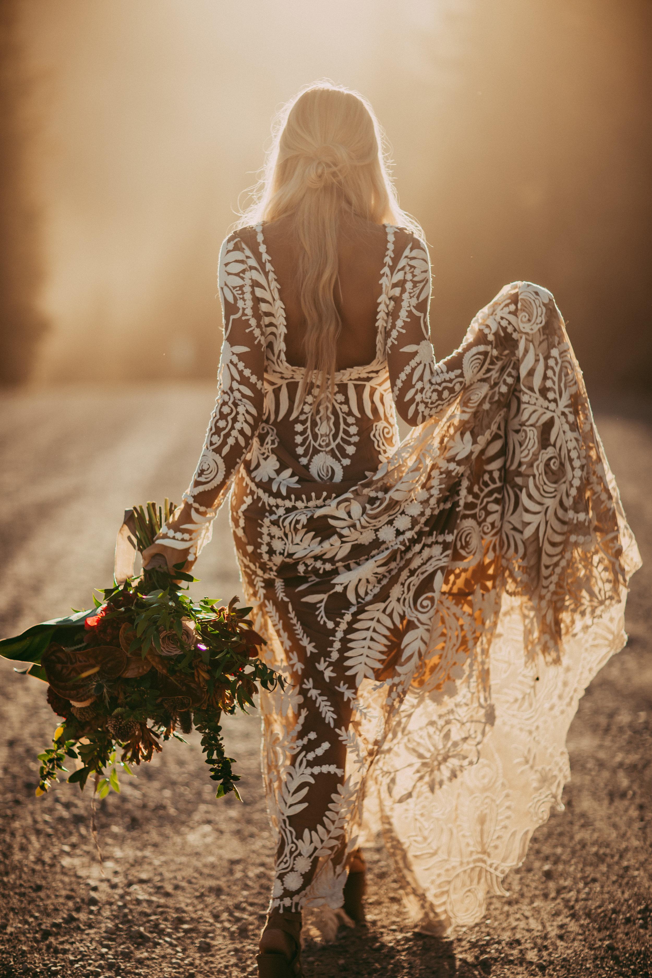 The Bridal Boutique - Rue De Seine 'Avril' Gown