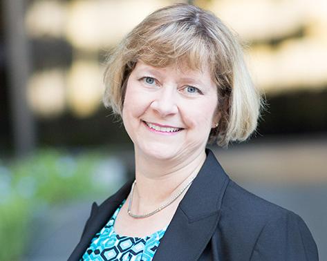 Kathy Garber   Transportation & Logistics