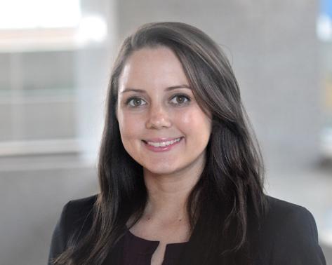 Liz Griffin   Litigation