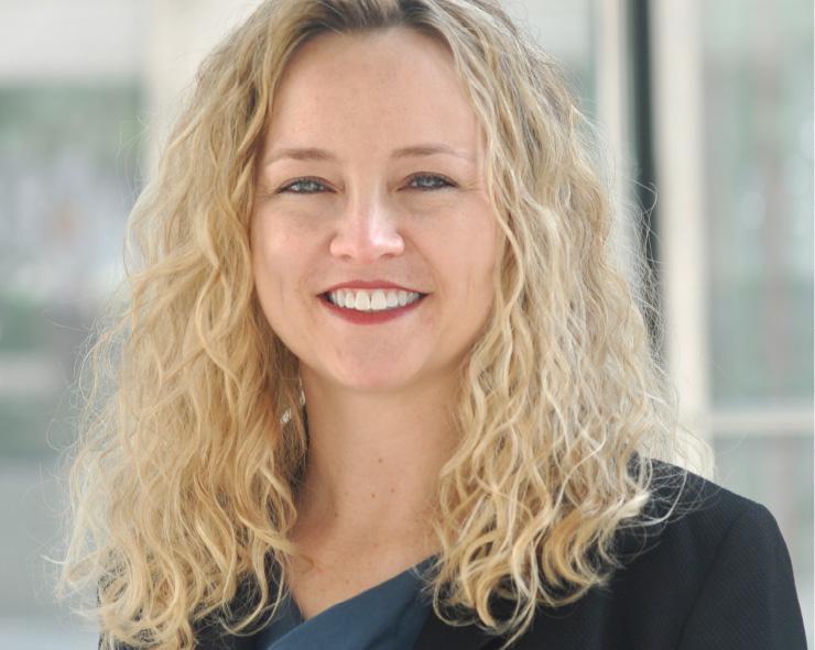 Courtney Jones Kieffer   Litigation