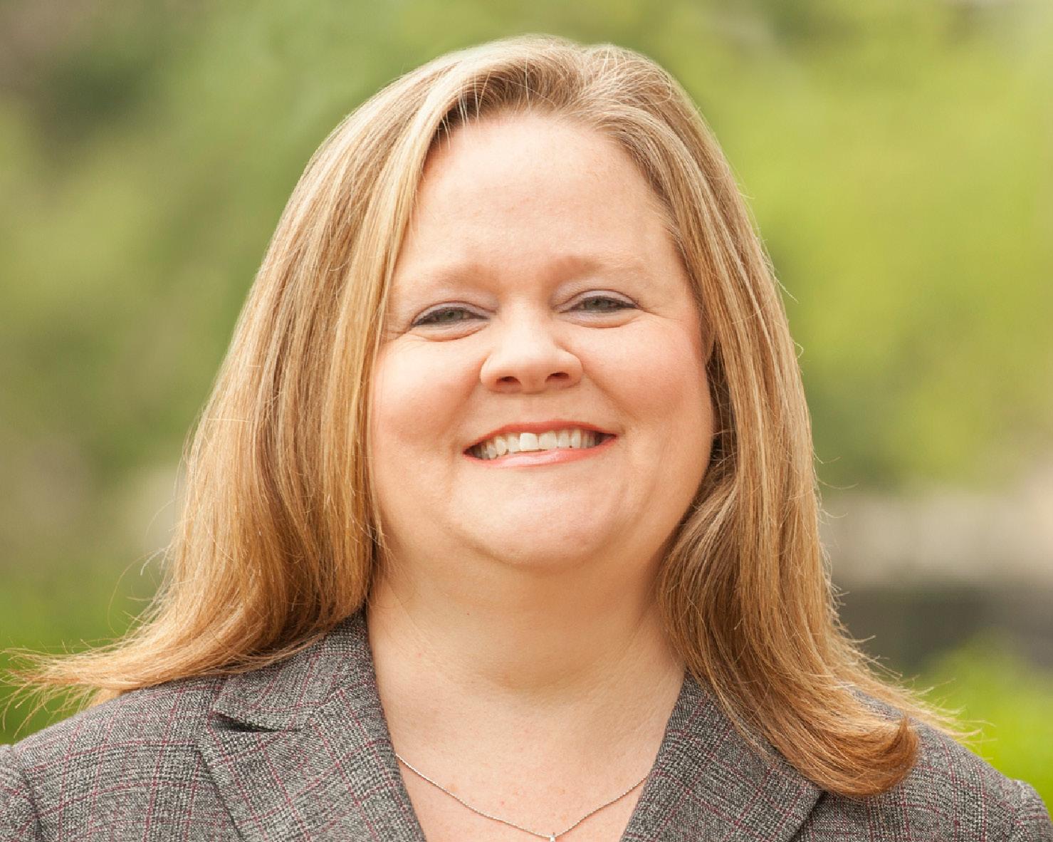 Jennifer Wade   Financial Services