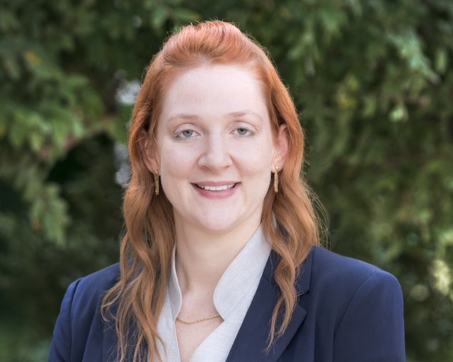 Rachael Rubenstein   Tax