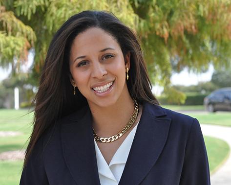 Sarah Wariner   Commercial Litigation