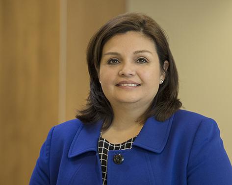 Monica Velazquez   Labor & Employment