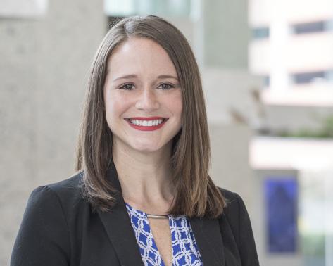 Audrey Hornisher   Financial Litigation
