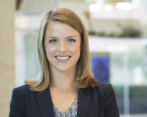 Zoe Grisz   Commercial Litigation