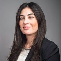 Armineh Yousefian   Litigation