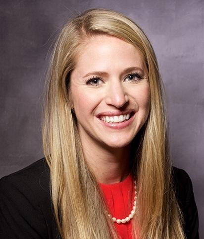 KAITLYN SIKORA   Senior Attorney  Co-Chair, Clark Hill BOLD™ - San Francisco