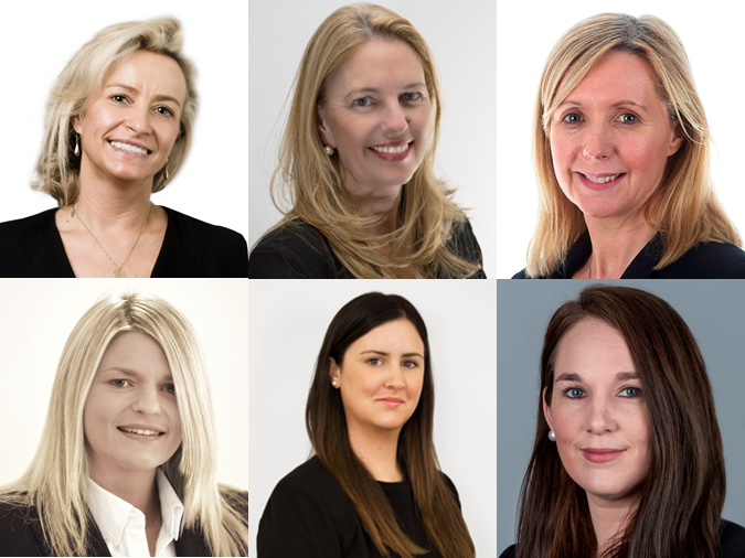 BOLD Welcomes Six New Members in Ireland
