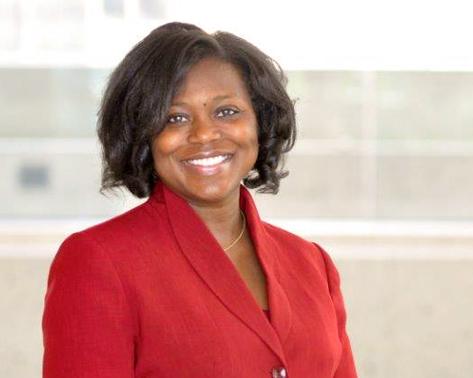 Earsa Jackson Receives IFA's Annual Diversity Award