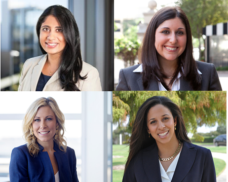 Four BOLD Members Named Texas Super Lawyers Rising Stars