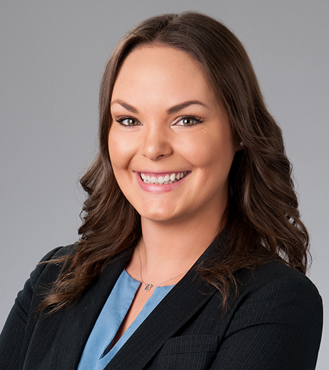 Teanna Buchner: Southern California Super Lawyers Rising Star