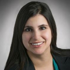 Stephanie Anderson   Litigation