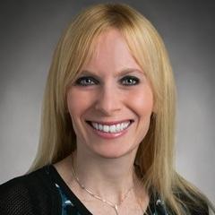 Jennifer Bielfield   Banking & Financial Services
