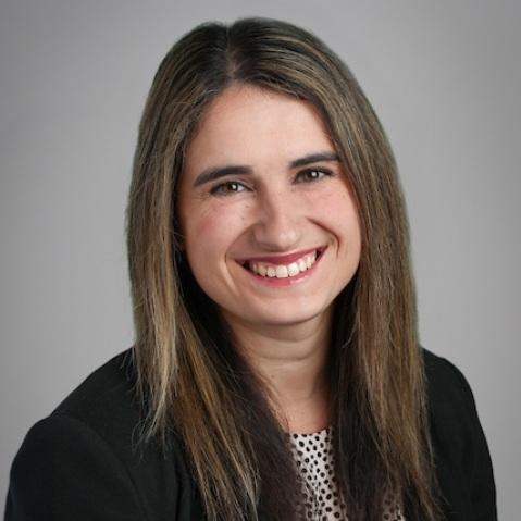 Stephanie Romeo   Labor & Employment