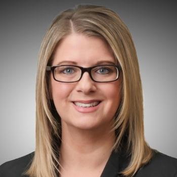Nicole Paterson   Labor & Employment