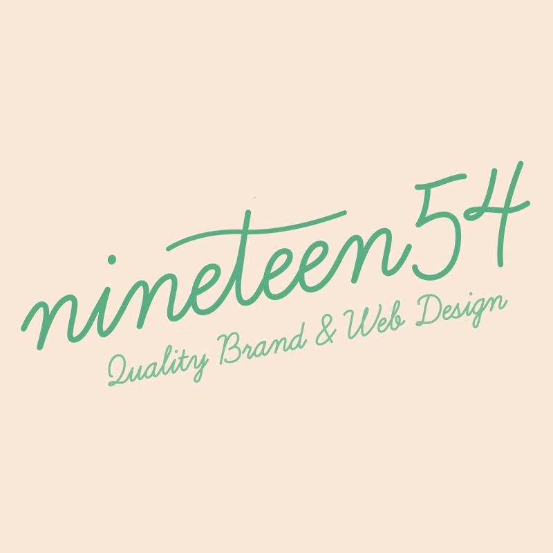 nineteen54 blog
