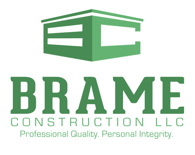 Client Spotlight: Brame Construction in Radford, VA