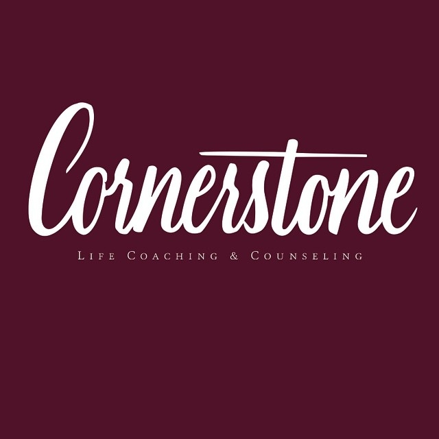 Check out the new logo we designed for Cornerstone, a local life coaching and counseling provider! #nineteen54
