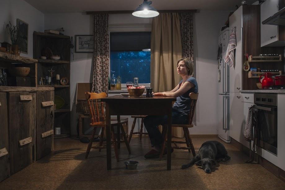 Urška je z Little Roosterjem prvič sodelovala kot kostumografinja pri filmu Dora (2016).