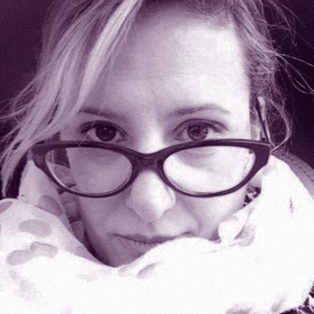 Elise Scott :: Founder + CD