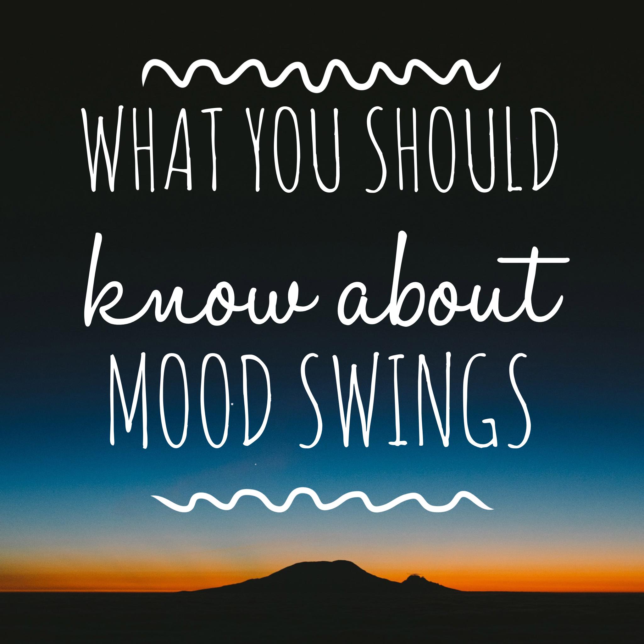 bipolar mood swings therapy
