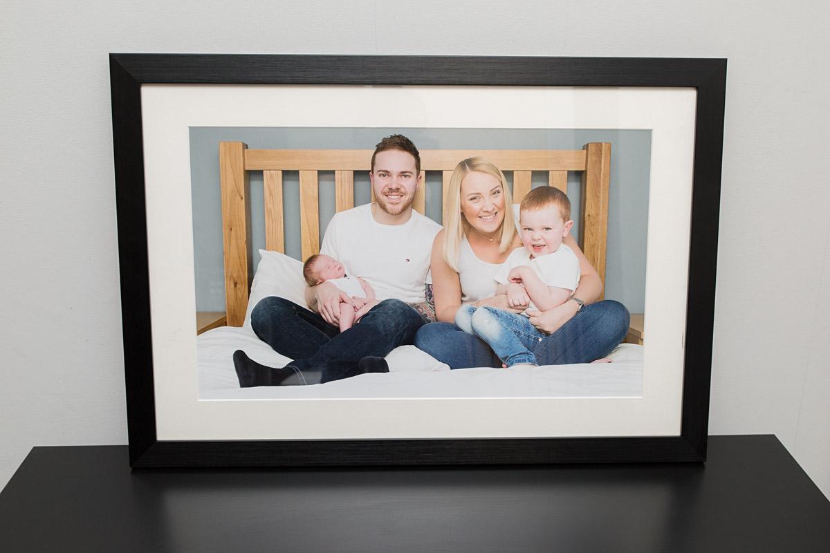 Photographer Hemel Hempstead Products - Frame