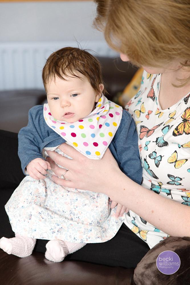 Baby Photographer Hemel Hempstead - lifestyle