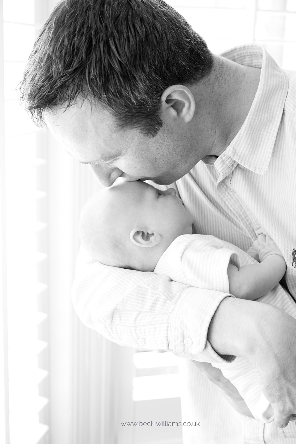 lifestyle newborn photographer Hemel Hempstead