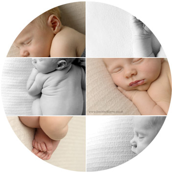 newborn baby details