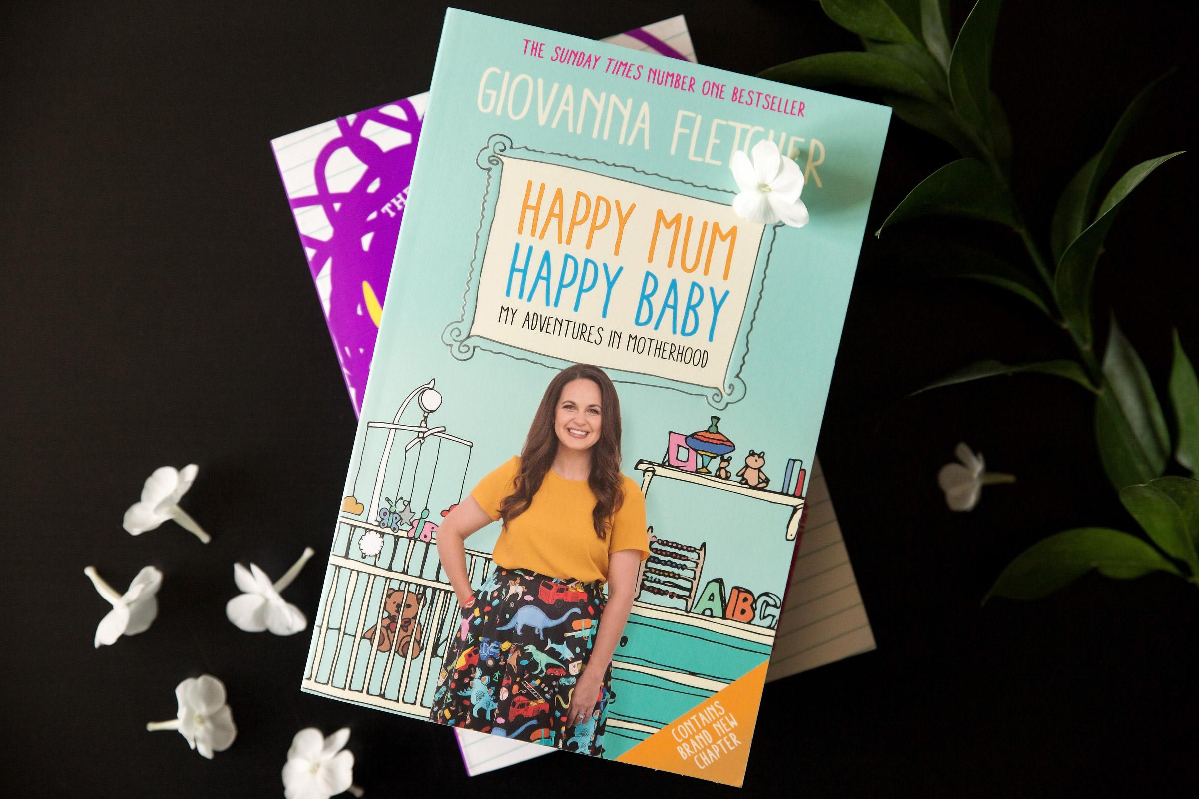 happy mum happy baby book
