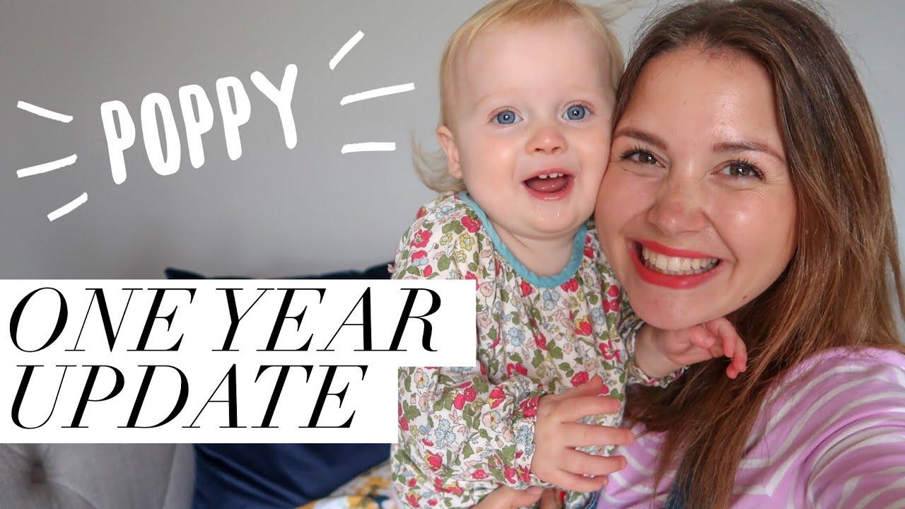 Mrs meldrum - one year update