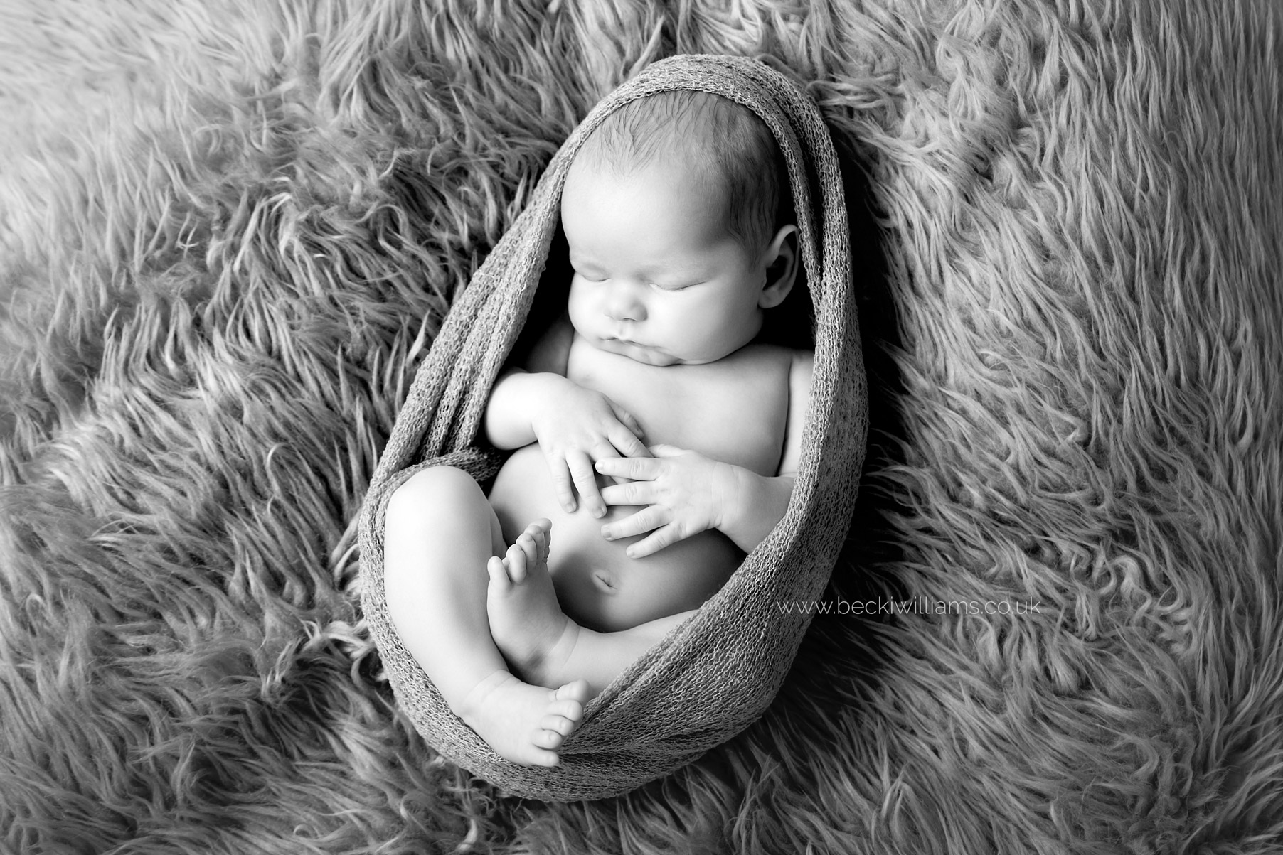 Hertfordshire-photographer-newborn-boy-asleep-cute-black-and-white.jpg