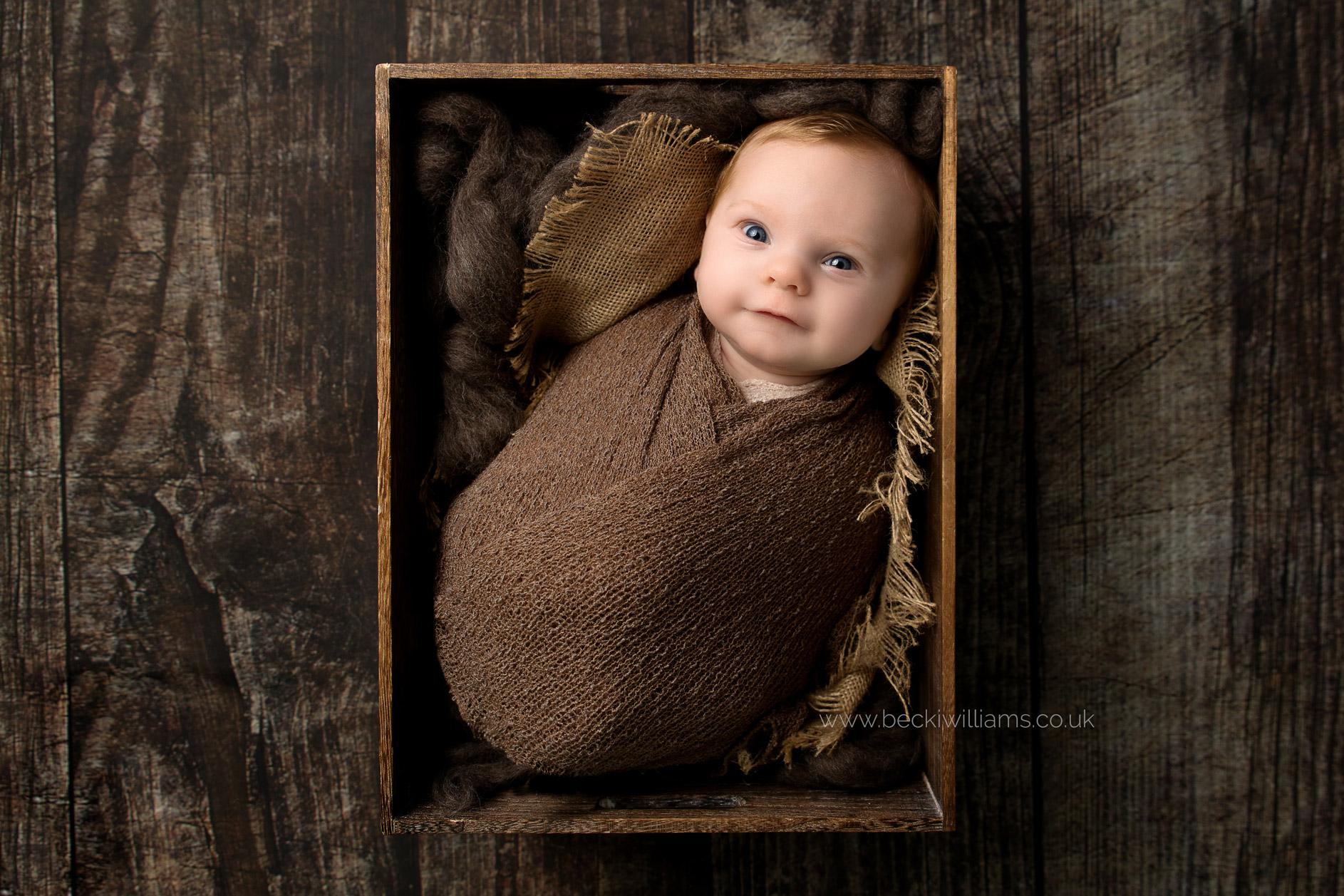 cute-baby-photos-hemel-hempstad-2-month-old-crate-brown.jpg