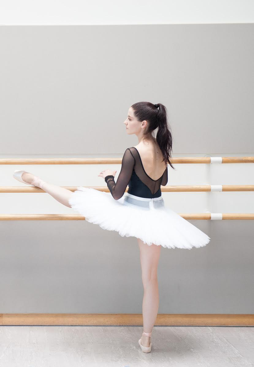 Vanessa Zahorian. Photo by  Lauri Levenfeld .
