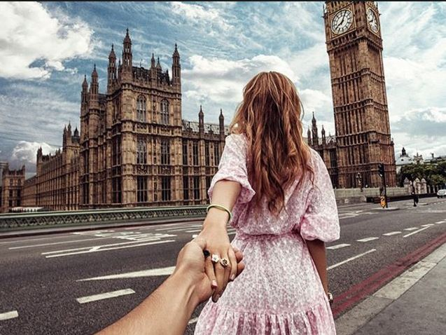 @Muradosmann Instagram - London