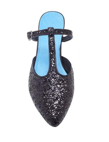macgraw Shepherd girl T-Bar shoes