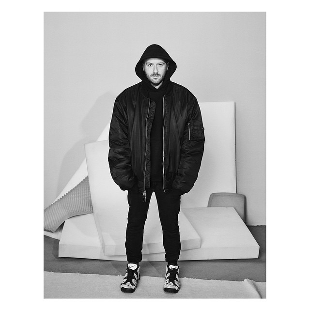 """The name  Demna Gvasalia  was whispered at every major show during Paris Fashion Week. And now it's official. Demna Gvasalia of Vetements will take over Balenciaga as Alexander Wang's replacement. The house of Balenciaga issued a statement this morning that this 34 year-old Parisian from Georgia has officially been appointed artistic director of Balenciaga.     """"I'm very pleased to welcome Demna Gvasalia as the artistic director of Balenciaga's collections,"""" says Balenciaga president and CEO Isabelle Guichot. """"He has quickly emerged as the best choice for the new artistic direction of the maison. With his mastery of techniques, his expertise and fashion knowledge, in conjunction with his innovative and carefully considered approach Demna Gvasalia adopts a unique vision of the designer's role today and thus recalls Cristobal Balenciaga's own vision.""""    Text Samantha Milo"""