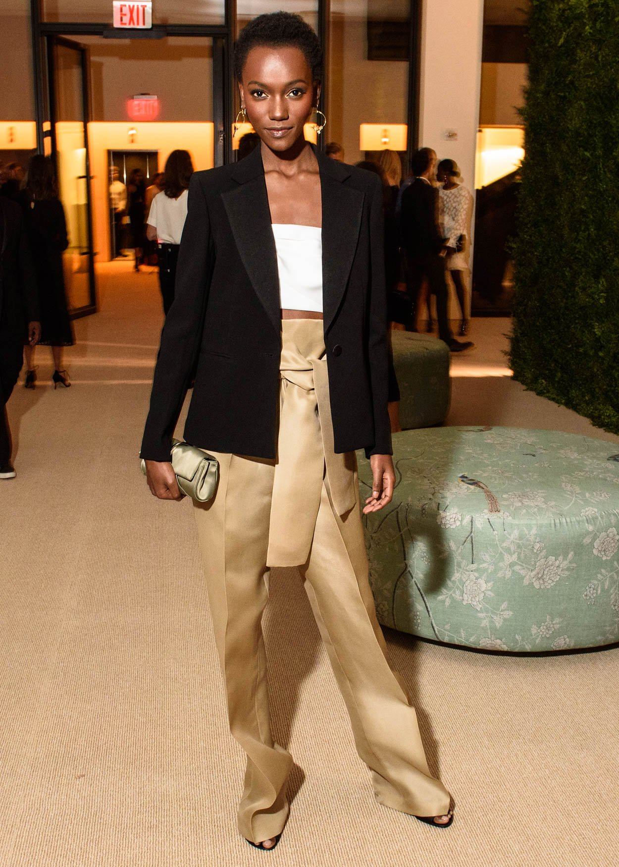 HERIETH PAUL IN 3.1 PHILLIP LIM