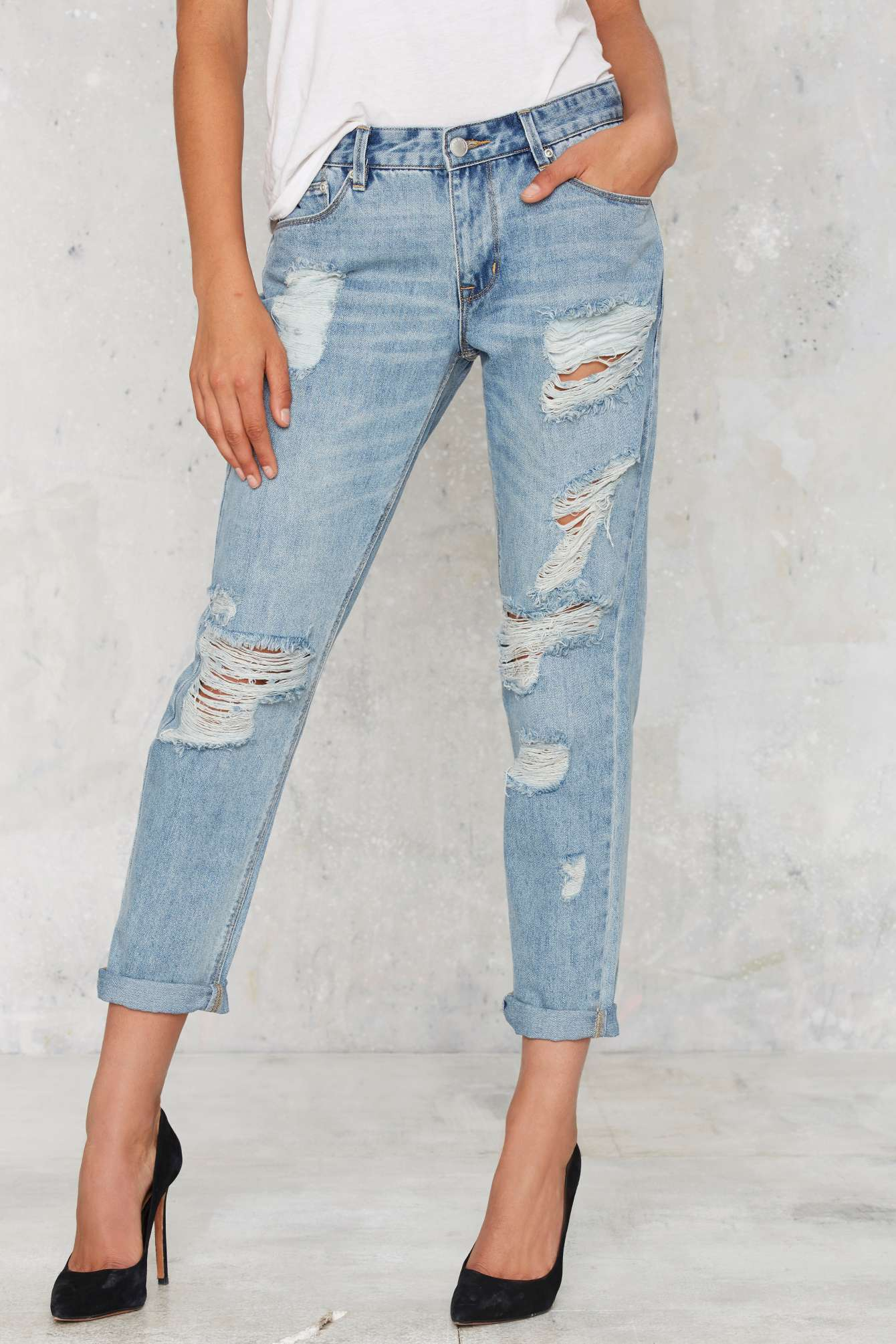 NASTY GAL - CLICK IMAGE TO SHOP